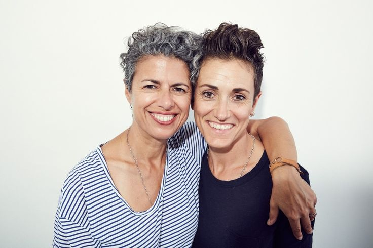 Two gorgeous women with a lot to share about love and relationships. Gabrielle Caplice and Annette Baker presenting, treating, and living their life full of LOVE