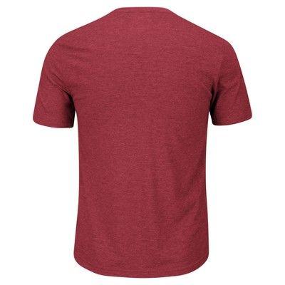T-Shirt San Francisco 49ers Team Color Xxl, Men's, Multicolored