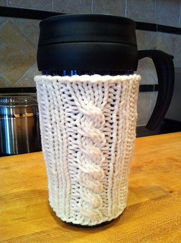146 best images about Crochet/Knit Mug Hug on Pinterest Free pattern, Mug c...