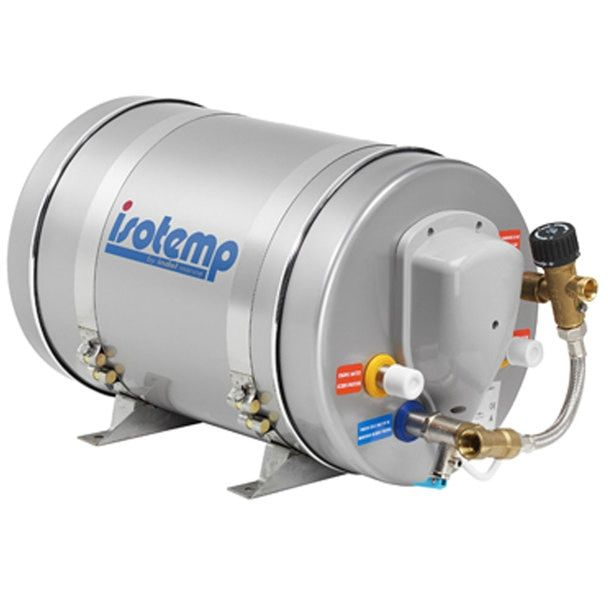 Isotherm 601521s000003 Isotemp Slim Round Electric Water Heater 4 Gallons Electric Water Heater Water Heater Hot Water System