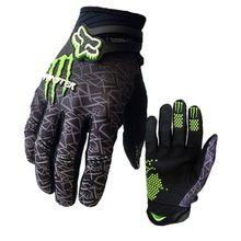 Guantes Luvas Para Fox Racing 360 Riot Bike Racing Glove Downhill Moto Motocross…