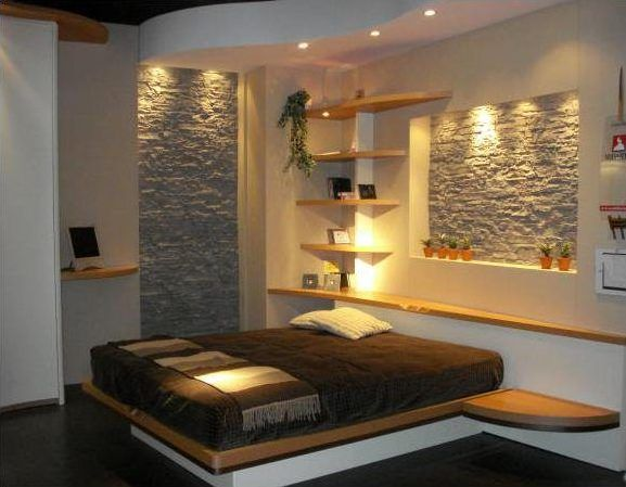 205 mejores im genes sobre decoraci n dormitorios de for Ver dormitorios matrimonio