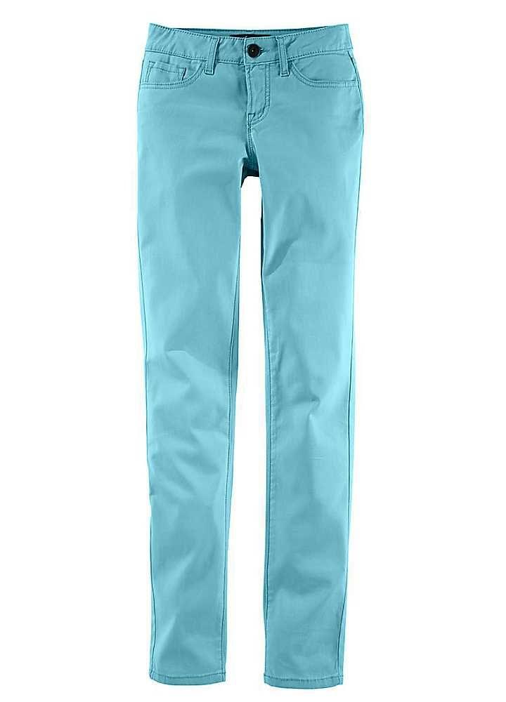 Arizona Skinny Leg Stretch Jeans