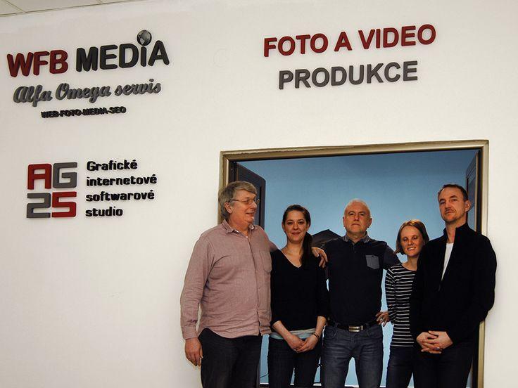 internetový marketing Plzeň videostudio