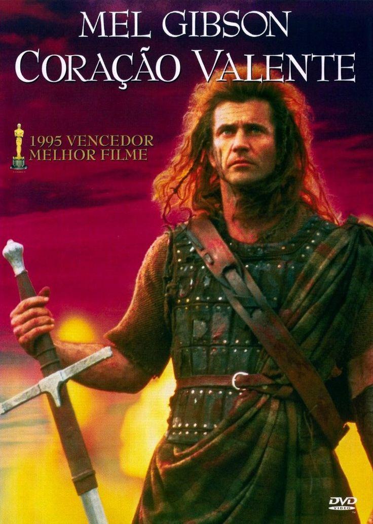Um filme de Mel Gibson com Mel Gibson, Sophie Marceau : No século XIII, soldados ingleses matam a mulher do escocês William Wallace (Mel Gibson), bem na sua noite de núpcias. Para vingar a amada, ele resolve liderar seu povo em uma luta contra o cruel Rei inglês Edward I (Patrick McGoohan). Com a ajuda...