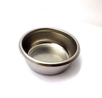 COFFEE FILTER BASKET 14 GR 2 CUP -for espresso coffee machine