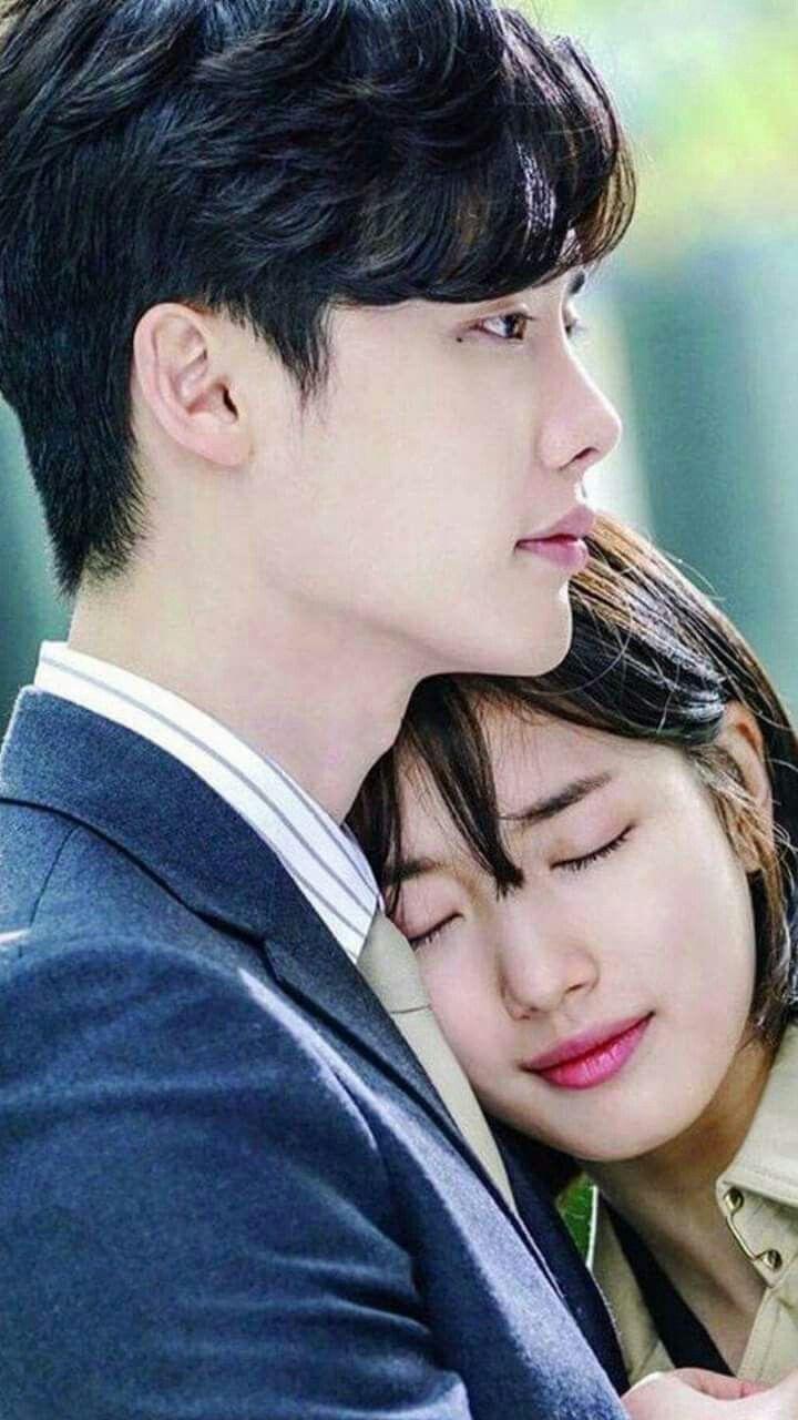 """Suzy×Lee Jongsuk """"While You Were Sleeping"""""""
