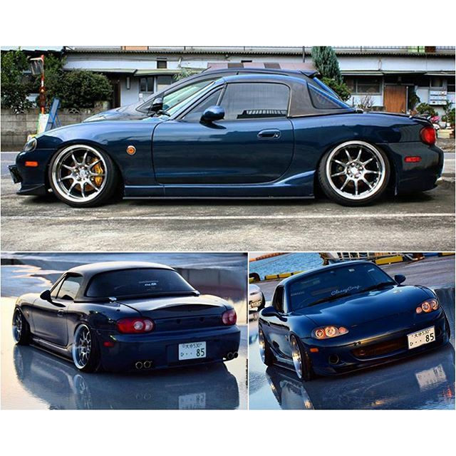 Mx5 Nb, Mx5 Mazda, Mazda Roadster, Nice Photos, Dream Cars, Honda Civic  Coupe, Car Pics, Car Stuff, Track