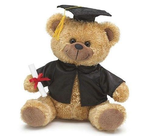 17+ best ideas about Graduation Teddy Bear on Pinterest ...