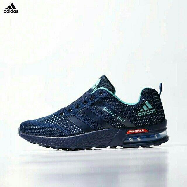 Saya menjual Sepatu Sport Adidas Galaxy 2017 Premium Import / Running Joging Pria seharga Rp240.000. Dapatkan produk ini hanya di Shopee! https://shopee.co.id/tokosepatu45/322230533/ #ShopeeID