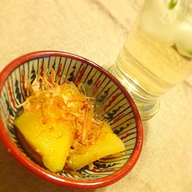 家族にカンパーイw - 20件のもぐもぐ - 数の子をつまみにリンゴ酢ドリンクで by MIEKO 沼澤三永子