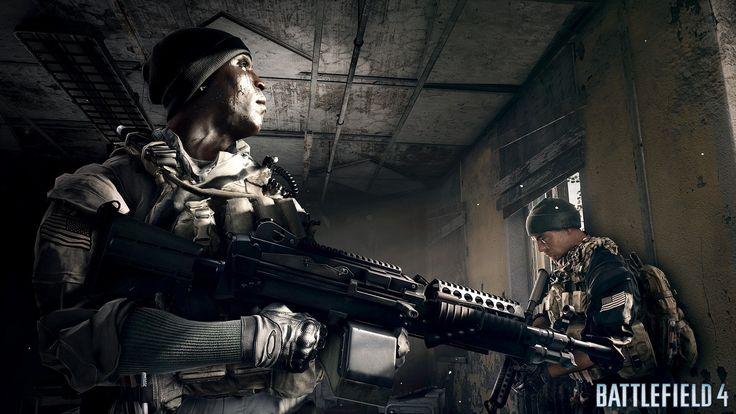 Free Battlefield 4 wallpaper, 1920x1080 (532 kB)