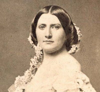 Mary Todd Lincoln's unusual behavior suggests that she suffered from a myriad of aliments including depression, bipolar disorder, anxiety, paranoia, migraine headaches and diabetes. Some of her problems may also have stemmed from an 1863 accident in which she was thrown from her carriage and knocked unconscious. Whether inborn or acquired, her general condition was exacerbated by the tragic, sudden deaths of her young son and husband.
