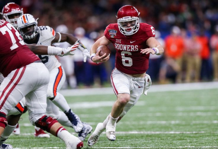 "Baker Mayfield's 4 misdemeanors no big deal — at least not yet = ""Baker Mayfield"" was trending on Twitter on the last Saturday in February, when the conversation in college sports would typically have focused on basketball. Mayfield is Oklahoma's starting quarterback for the past two seasons and a….."