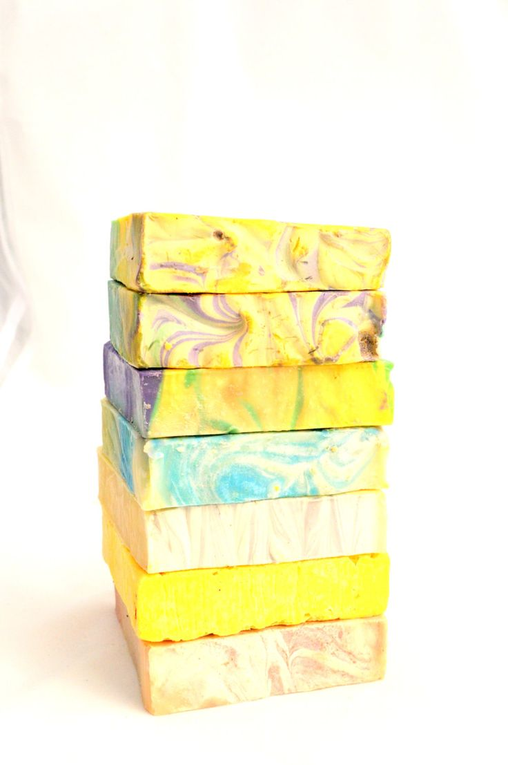 Set of Seven Bar Soaps of your choice. Birthday Gift Set .Valentine Day Gift Set . Christmas or New Year Gift .  Χειροποίητο Σαπούνι Λαδιού by NaturalBeautyLine on Etsy