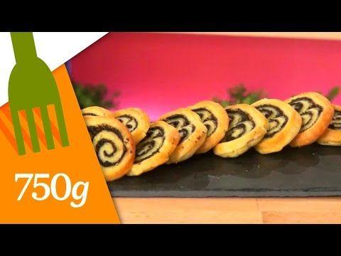 (9) Recette de Palmiers à la tapenade- 750 Grammes - YouTube
