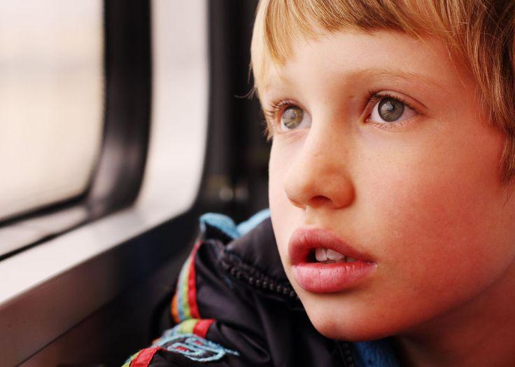 Qué es el síndrome de Asperger