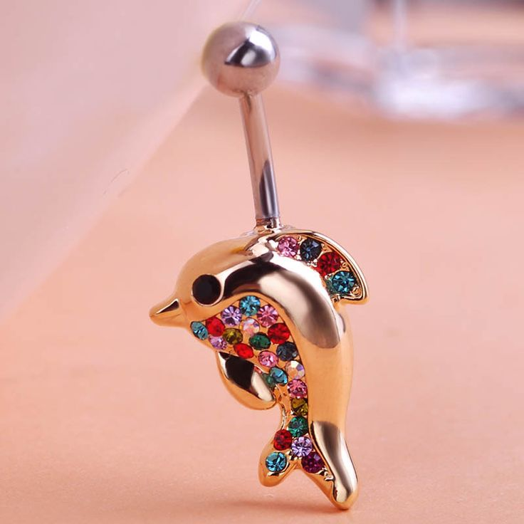 Cheap perfume band, Buy Quality perfume glass bottle suppliers directly from China piercing plug Suppliers: Epoxy Enamel Flower Belly Button  Sexy Body Jewelry For Women Bars Piercings Needle VAZ Brand Luxury Jewelry Lot SpiralU