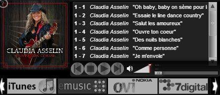 http://player.believe.fr/player/0619061439522/4/black/0/0/0/fr/  #musique #montréal #coeur #claudia #believe #canada