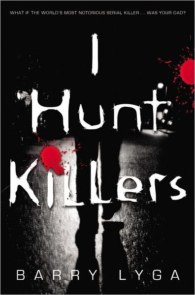 You'd think a mystery about a serial killer wouldn't normally catch my interest and you'd be right. But therein lies Barry Lyga's supreme talent and skill: he makes unique characters wholly relatable, real and compelling. I devoured this book. Equal parts funny and contemplative and always awesome. Highly recommend.