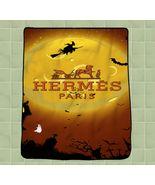 Hermes Paris logo inspired hellowen new hot cus... - $27.00 - $35.00