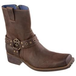 Dan Post Men's Boots Renegade CS DP2163 Bay Apache Distressed Leather | Overstock.com Shopping - The Best Deals on Boots