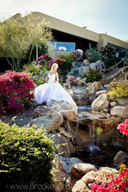 Alchemy At Copperwynd Fountain Hills Arizona Nestled High On A Mountain Ridge Overlooking Outdoor Wedding Venueswedding