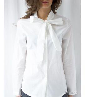 Camicia fiocco www.biancoloves.it