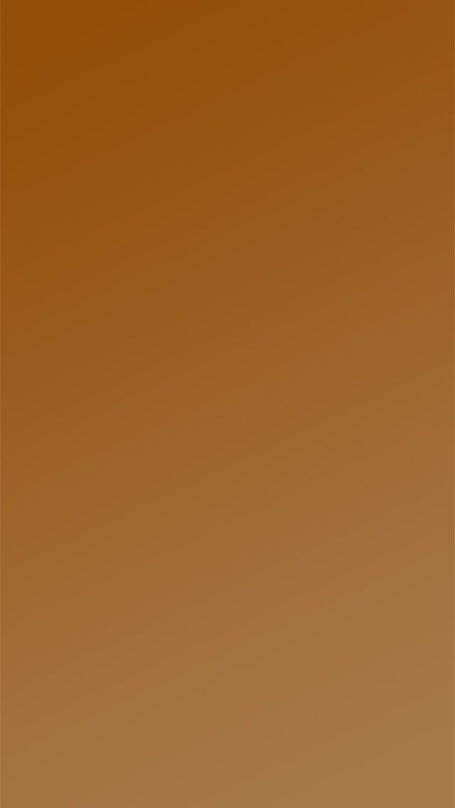 Brown wallpaper for iPhone 5/6 plus Simple iPhone