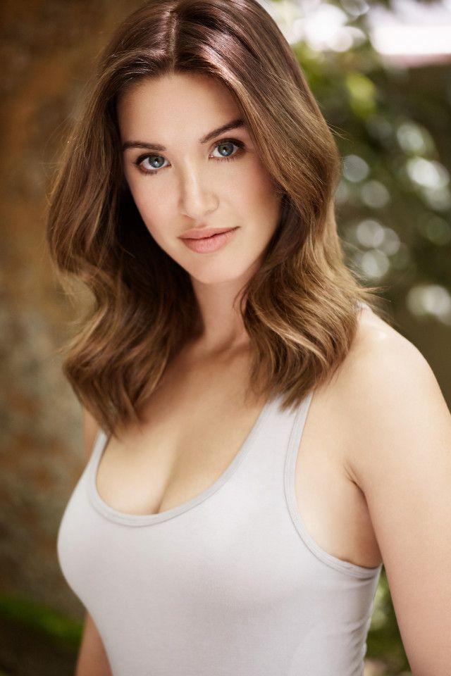 Melissa Bolona headshots by Chris Shintani  Melissa