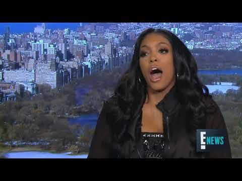 The Real Housewives Blog: Porsha Williams Teases The Real Housewives of Atla...