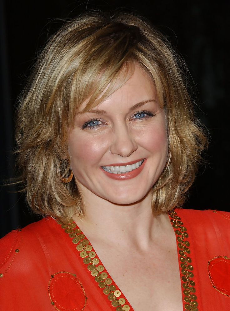 ancient chinese hairstyles : Amy Carlson - LA Premiere of