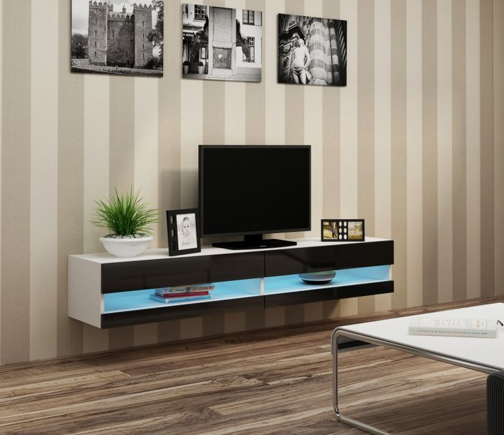 best 25 modern tv units ideas on pinterest modern tv unit designs modern tv and tv units. Black Bedroom Furniture Sets. Home Design Ideas