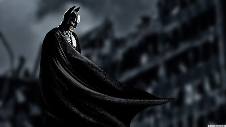Batman Dark Knight Rises Hd Wallpaper - http://hdwallpaper.info/batman-dark-knight-rises-hd-wallpaper/  HD Wallpapers