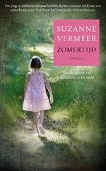 Zomertijd - Suzanne Vermeer