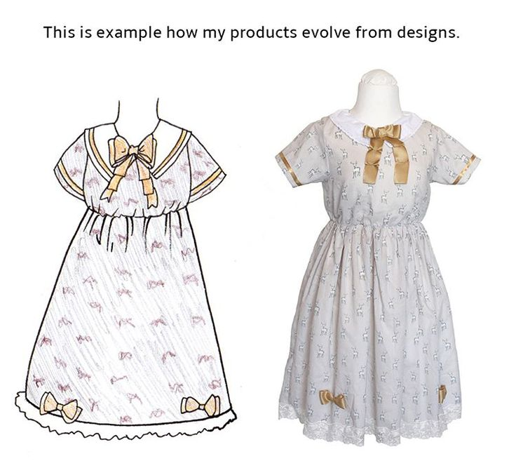 From design process to sewing! www.chiringo.fi  #design #designprocess #sewing #sewingprocess #dressdesign #dresssewing