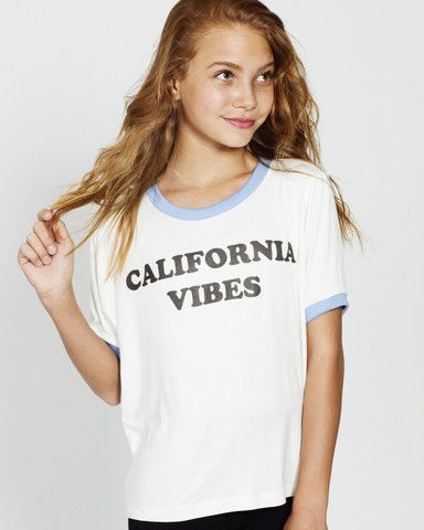 Nadia's California Vibes Shirt ☀︎☾↣naturegirl145↢☽☀︎ #TurnerNadia