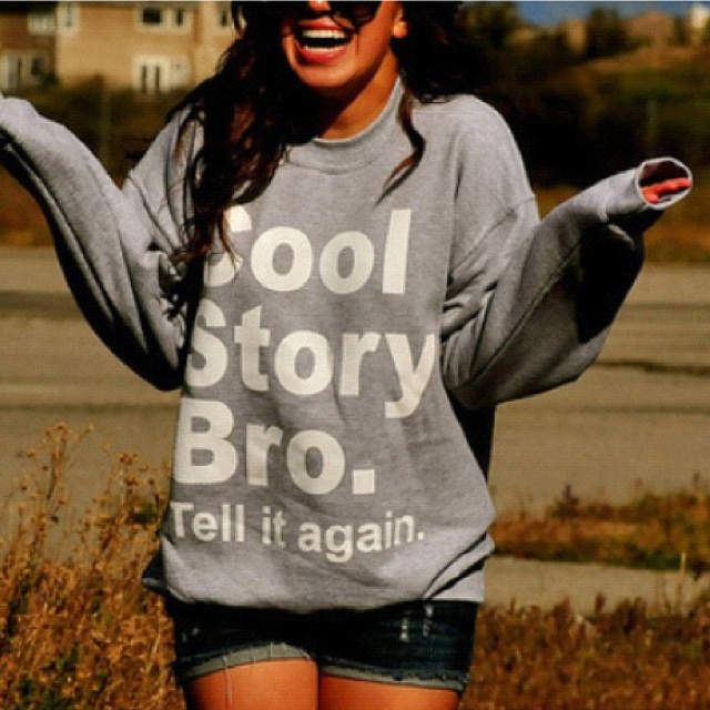 WANT! ;): Sweaters, Fashion, Buckets Lists, Worry Free, Dreams Closet, Life Sayings, Sweatshirts, True Stories, Stories Bro