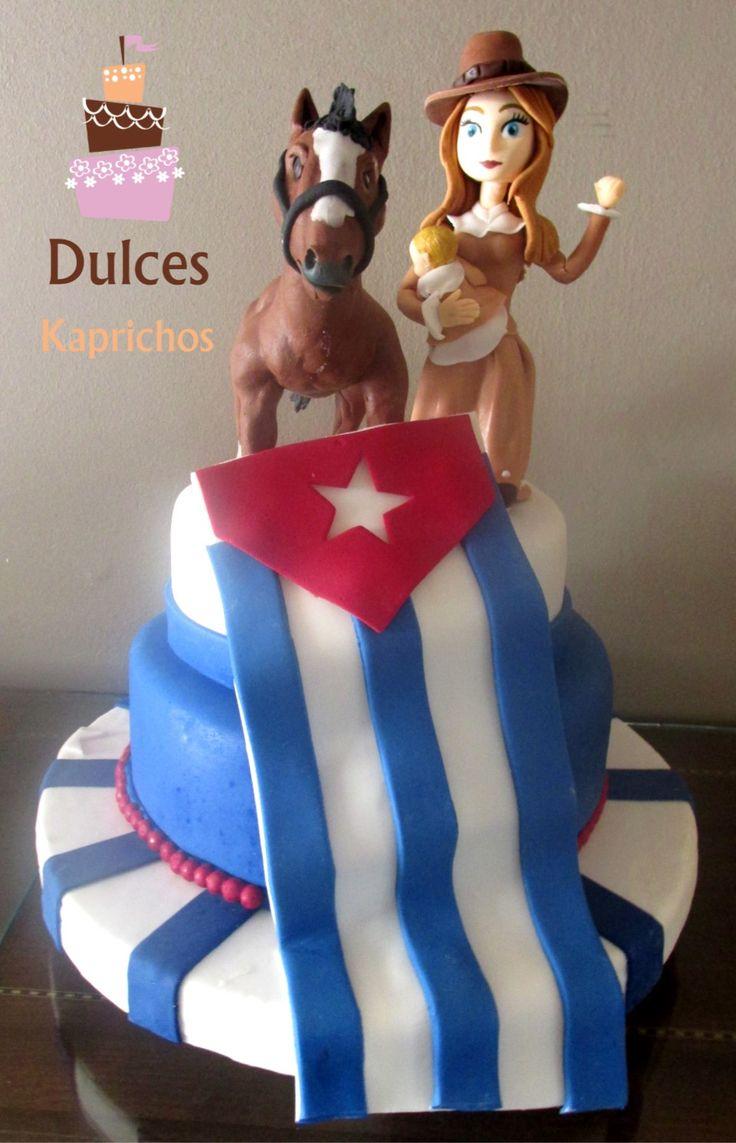 #TortaDoctora