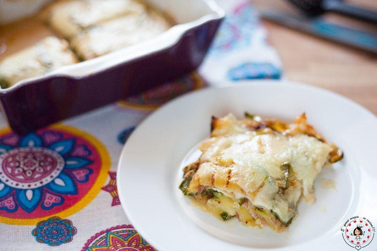 Lasagne+di+zucchine
