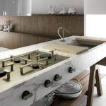 Gorgeous 60 Fabulous Modern Kitchen Designs https://toparchitecture.net/2017/09/27/60-fabulous-modern-kitchen-designs/