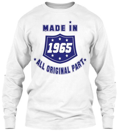 "LIMITED EDITION ""MADE IN 1965 ALL ORIGINAL PART"">>>NOT AVAILABLE ON…"