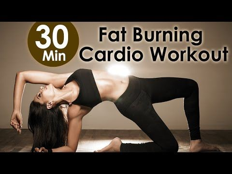 10 Fat-Burning Workouts for Serious Results
