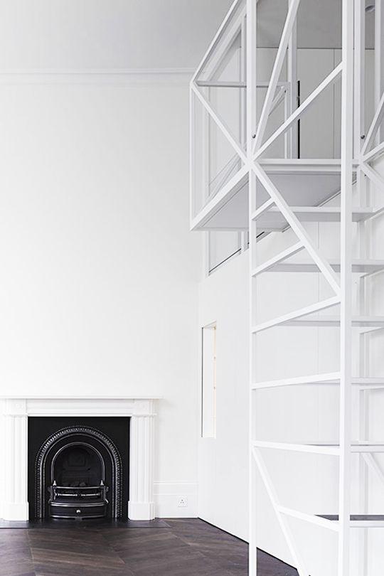Sutherland Avenue by Nick Guttridge