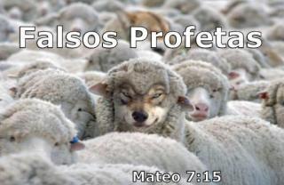 2012: El Negocio de los Falsos profetas | Vida Esclava