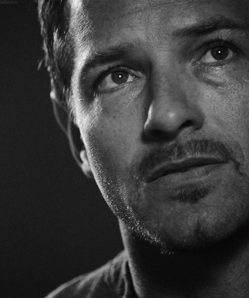 Ian Bohen - Plays Peter Hale on Teen Wolf