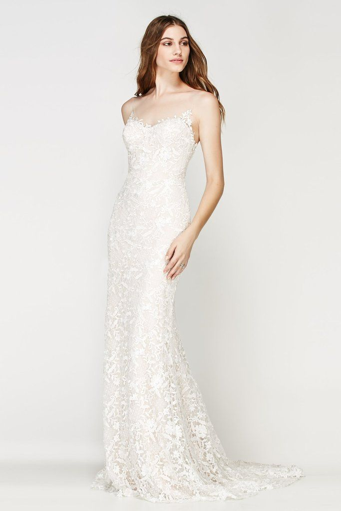 Willowby by Watters Marseille 56136 Sample Sale Wedding Dress