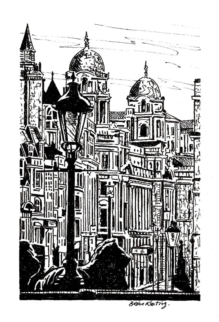 View Trafalgar Square by Brian Keating. Browse more art for sale at great prices. New art added daily. Buy original art direct from international artists. Shop now