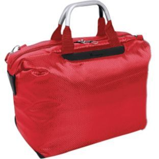 Buy IT World's Lightest Small Cabin Holdall - Red at Argos.co.uk - Your Online Shop for Cabin luggage.