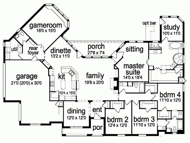 140 best images about For the Home on Pinterest House plans, Home - copy porch blueprint maker